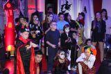 Как отпраздновали Хэллоуин в Албании?