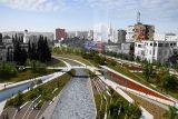 Представлен проект обновления центральной части албанского города Фиери