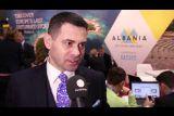 Туристический потенциал Албании представлен зрителям Euronews