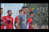 Албанские спортсмены увезли медали с Балканского чемпионата по велоспорту