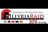 Эндуро-ралли Illyria Raid 2016 покажет красоты Албании