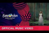 """Евровидение 2017: певица из Албании Линдита Халими представила клип на песню """"Botë"""""""