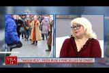 О праздновании Масленицы на курсах русского языка