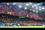 Молодежная футбольная сборная Албании уступила итальянской команде